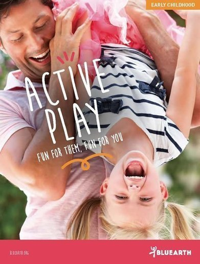 Active Play - Bluearth | DHSchildstudies | Scoop.it