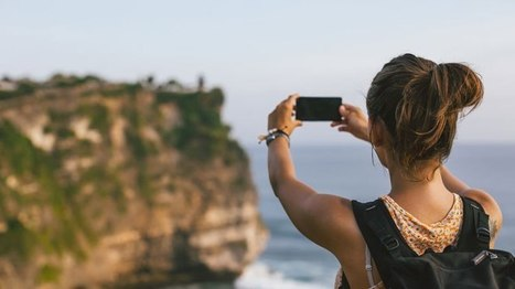 Navigating the Multidevice Travel Path to Purchase | Tourism marketing | Scoop.it