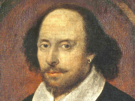 Shall I Encode Thee in DNA? ALL of Shakespeare's  Sonnets Stored On Double Helix   Weird Science   Scoop.it