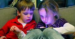 6 interactive book apps to get your kids excited about reading | #edpad | Scoop.it