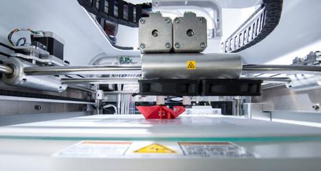 Le programme In3D accompagnera les industriels sur l'impression 3D - 3Dnatives | FabLab - DIY - 3D printing- Maker | Scoop.it