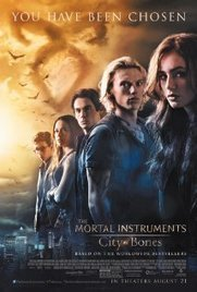 Watch The Mortal Instruments City of Bones Movie Online | fun | Scoop.it