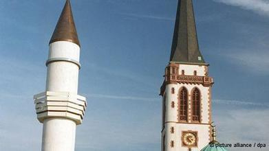 Questions of equality at the fore in German Islam Conference - Deutsche Welle | The Indigenous Uprising of the British Isles | Scoop.it