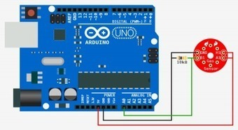 bildr » MQ-3 Alcohol Sensor, Breakout Board + Arduino | Alcohol sensor - projet | Scoop.it