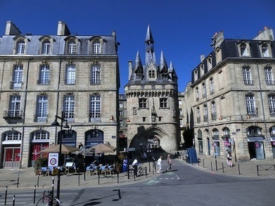 Top Five Things to Do in Bordeaux | France travel | Scoop.it