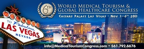 Health and Wellness Tourism Today | Medical-Thermal Tourism & Healthcare Congress | Scoop.it