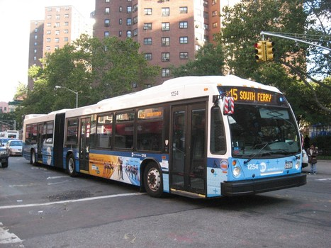 NYC Buses prove innovation must start with the customer in mind, not with technology | Innovation | Scoop.it