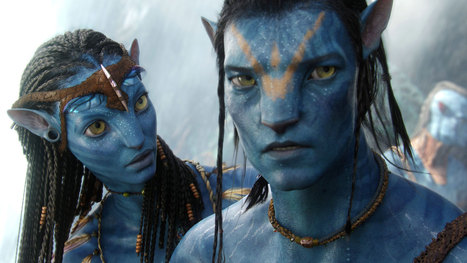 James Cameron Making Next 3 'Avatar' Movies in New Zealand | It's Show Prep for Radio | Scoop.it