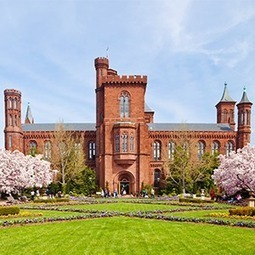 Exploring the National Mall: Smithsonian Museums, Monuments and More | Education Tips and Info | Scoop.it