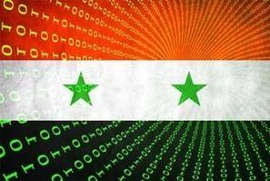 La Syrie coupe Internet et le téléphone | Libertés Numériques | Scoop.it