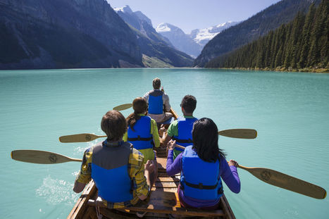 Gateways to nature: 7 Canadian towns on the edge of spectacular wilderness | Conformable Contacts | Scoop.it