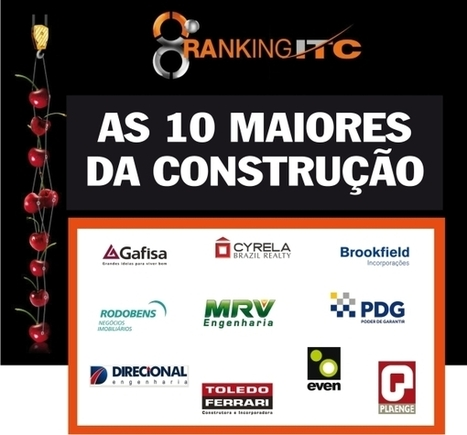 Construa Negócios | Conhecimento constrói grandes obras | Construtoras Brasil | Scoop.it