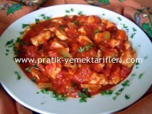 Tavuk Sote Tarifi |Pratik yemek tarifleri, resimli pratik yemek tarifleri ,oktay usta, kolay yemek tarifleri | Yemektarifleri | Scoop.it