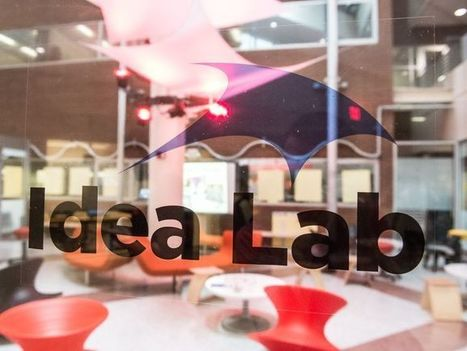 Maker Space Labs provide students with high-tech tools | School Libraries | Scoop.it