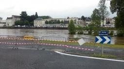Première stratégie locale de gestion du risque inondation validée à Châtellerault – Eau – Environnement-magazine.fr | Chatellerault, secouez-moi, secouez-moi! | Scoop.it