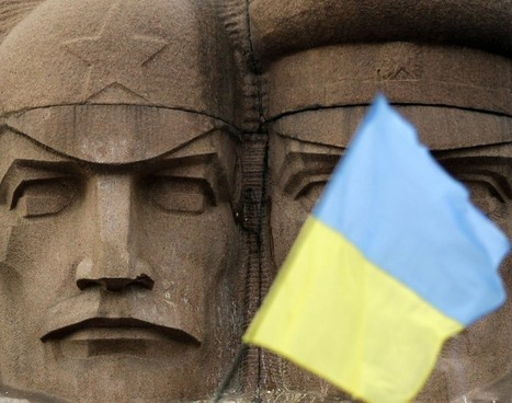 Back to the 90s – how past mistakes will drive Ukraine's future | Conflict transformation, peacebuilding and security | Scoop.it