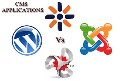 Comparing CMS Applications: DotNetNuke vs. Joomla vs. Kentico vs. WordPress | Open Source CMS Development | Scoop.it