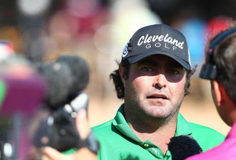 """""""El alcohol era la única forma de evadirme de mí mismo"""" - Crónica Golf   golf   Scoop.it"""