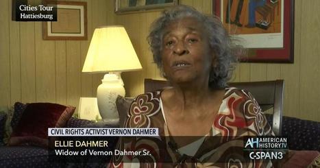 Civil Rights Activist Vernon Dahmer | Diverse Books and Media | Scoop.it