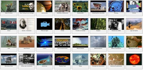 CNRS Images | good sciences teaching stuff - education XXIème | Scoop.it