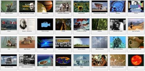 CNRS Images | PROF STMS | Scoop.it