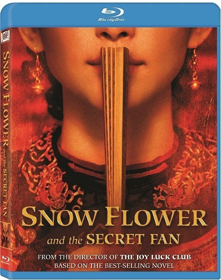 Blu-ray Review: Snow Flower and the Secret Fan | AIDY Reviews... | Scoop.it