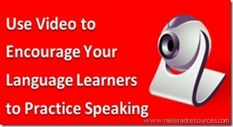Raki's Rad Resources: Let them Make Videos | English Learners, ESOL Teachers | Scoop.it
