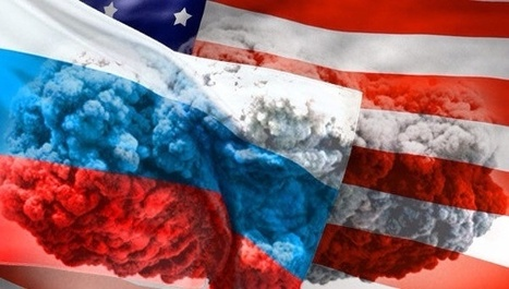 State TV Says 'Russia Is The Only Country Capable Of Turning America Into Radioactive Ash' | Sochi | Scoop.it