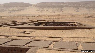 Une nouvelle chronologie pour l'origine de l'ancienne Egypte | Les ... | Chronologies & Sources | Scoop.it