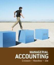 Test Bank For » Test Bank for Managerial Accounting, 10th Edition : Crosson Download | Accounting Online Test Bank | Scoop.it