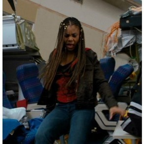 Scary Movie 4 Brenda Meeks Leather Jacket - Women Leather Jackets | Women Leather Jackets | Scoop.it