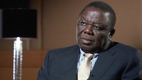Zimbabwe's PM Morgan Tsvangirai in gay rights U-turn | This Gives Me Hope | Scoop.it