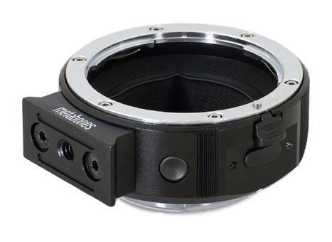 Metabones Adds Sony A7 Support Adapter | Backpack Filmmaker | Scoop.it