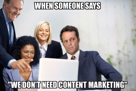 8 Shocking Stats That Prove Your Business Needs Content Marketing | Public Relations & Social Media Insight | Scoop.it