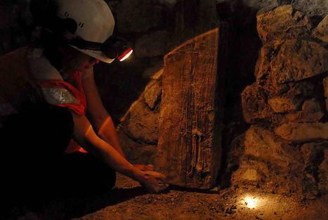 Archéologie: des milliers de dépouilles découvertes dans un ... - Newsring | L'actu culturelle | Scoop.it