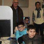 Handicap: Le cartable numérique, une avancée majeure!  - Le handicap en région Bretagne   veille education   Scoop.it