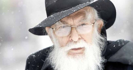 Behind the Magic: An Interview with James Randi - CSI | Modern Atheism | Scoop.it