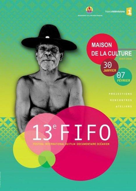 Le visage et les couleurs du FIFO 2016 |  Polynésie 1ère | Kiosque du monde : Océanie | Scoop.it