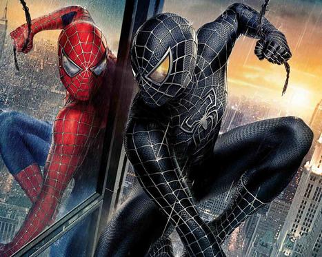 [Mardi Gras] Spider Man | Mak Informatique | Scoop.it