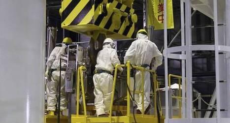 Três anos depois da tsunami, novas vítimas de Fukushima | Banco de Aulas | Scoop.it