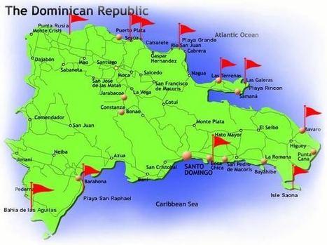 INVESTISSEMENT EN REPUBLIQUE DOMINICAINE - VOTRE VOYAGE OFFERT PAR SUNFIM SRL | sunfim immobilier monde | Scoop.it