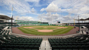 JetBlue Park Nominated for Sports Facility of the Year by Sports Business ... - NESN.com | Sports Facility Management.4364994 | Scoop.it