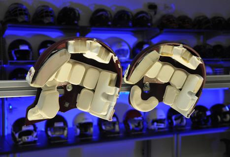 The Best Concussion-Proof Helmets   Brain Injury Awareness   Scoop.it