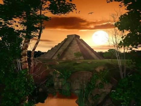Résumé du documentaire sur les civilisations perdues : l'expédition de Hiram Bingham à Machu Picchu   Les Incas du Pérou   Scoop.it