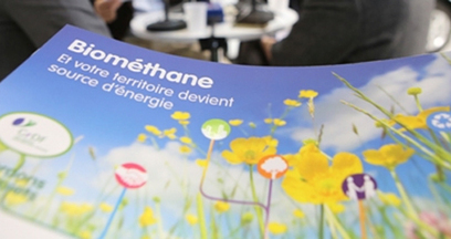 L'injection biométhane, opportunité pour la filière agricole | Méthanisation Agricole, Collective, Territoriale | Scoop.it