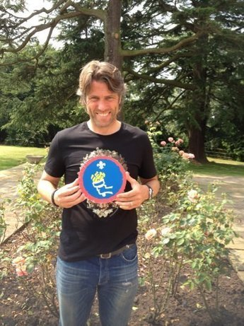 Another exciting Scouts Birthday Badge announcement!Comedian, John Bishop, w... | Scouting | Scoop.it
