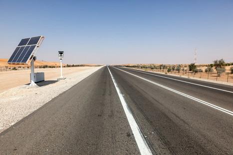 La péninsule arabique mise sur les énergies renouvelables   Comment va ma Planète ?   Scoop.it