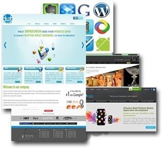 Ecommerce web design and development services | hem-web-apps | Scoop.it