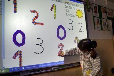 Nacer a final de año influye en las notas | Educación Infantil | Scoop.it
