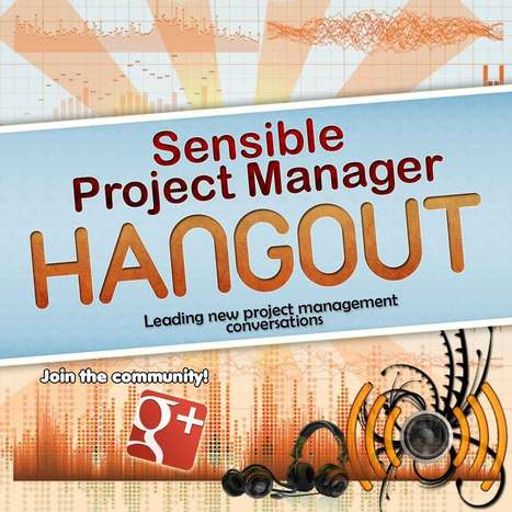 SPM Hangout 11 - Being Agile in a Waterfall World | Sensible Project Manager | AgilePM | Scoop.it